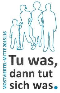 Tu-was-Logo Mostviertel-Mitte