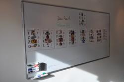 7 whiteboard