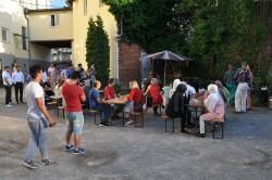 Fest Hofplatz
