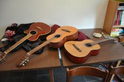 Gitarren