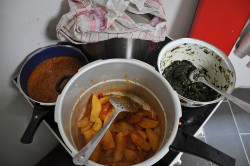 afghanische Speisen