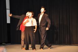 pantomime 2